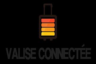 Valise connectee