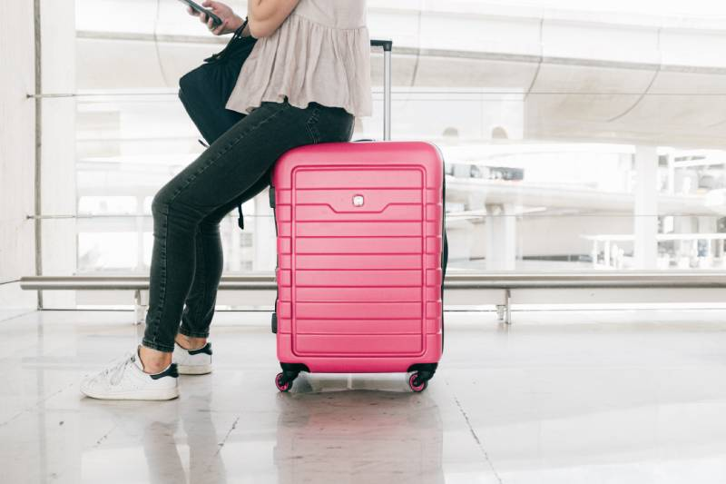 achat valise connectee promotion offre et remise